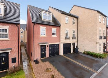 Thumbnail 3 bed end terrace house for sale in Silver Cross Way, Guiseley, Leeds