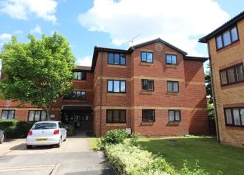 Thumbnail 2 bed flat to rent in Tramway Avenue, Edmonton