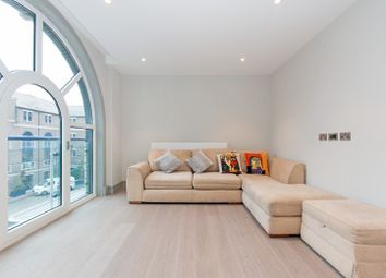 Thumbnail 2 bed flat to rent in Ivory House East, Plantation Wharf