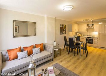 Thumbnail 2 bed flat for sale in Power House, Harrow On The Hill, Middlesex