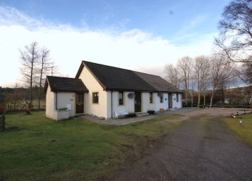 Thumbnail 2 bed semi-detached bungalow for sale in Durness, Lairg