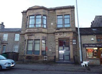 Thumbnail 2 bed flat for sale in 592 Burnley Road, Crawshawbooth, Lancashire