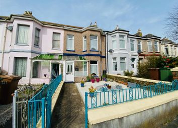 3 bed terraced house for sale in Victoria Road, St. Budeaux, Plymouth PL5