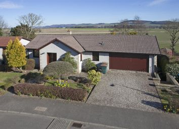Thumbnail 4 bed detached house for sale in Taybank Place, Errol, Perth