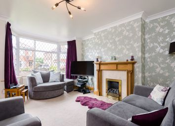 Thumbnail 2 bedroom semi-detached house for sale in Coniston Drive, York