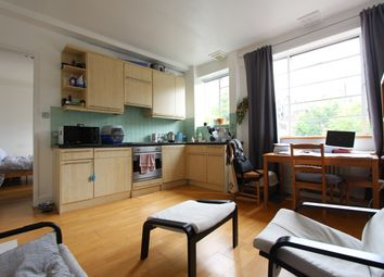 Thumbnail 1 bed flat to rent in Highstone Mansions, Camden Road