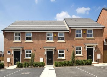 Thumbnail 2 bed town house to rent in Forest House Lane, Leicester Forest East, Leicester