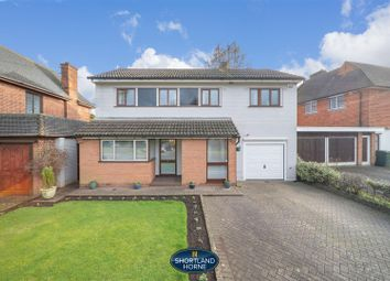 4 bed detached house for sale in The Firs, Earlsdon, Coventry CV5