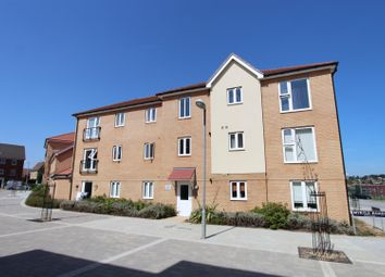 Thumbnail 2 bed flat to rent in Myrtle Road, Minster On Sea, Sheerness