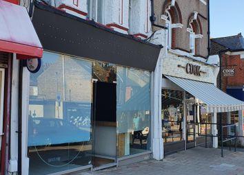 Thumbnail Retail premises to let in Replingham Road, Southfields