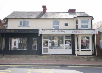 Thumbnail 2 bed property to rent in Western Road, Borough Green, Sevenoaks