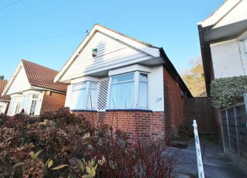 Thumbnail 2 bedroom detached bungalow for sale in Woodmill Lane, Southampton