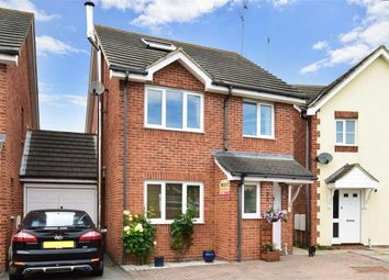 Thumbnail 5 bed detached house for sale in Winkle Close, Herne Bay, Kent