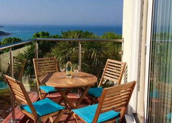 Thumbnail 3 bed maisonette for sale in Boskerris Road, Carbis Bay, St Ives
