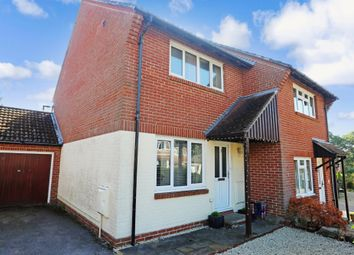 Thumbnail 4 bed semi-detached house for sale in Mallard Close, Bishops Waltham, Southampton