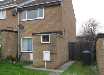 Thumbnail 2 bed semi-detached house to rent in Westland Close, Sheffield