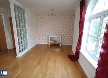 Thumbnail 2 bedroom flat to rent in Sanderling Way, Greenhithe