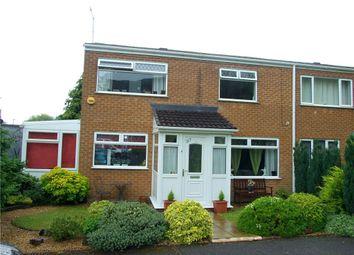 4 bed semi-detached house for sale in Barley Close, Little Eaton, Derby DE21