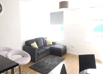 Thumbnail 2 bedroom flat to rent in Airedale House, 130 Sunbridge Road, Bradford, West Yorkshire