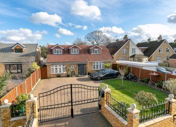 5 bed bungalow for sale in Green Lane, Northgate, Crawley, West Sussex RH10