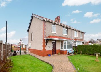 Thumbnail 3 bed semi-detached house for sale in Longlands Lane, Heysham, Morecambe