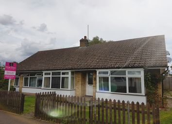 Thumbnail 5 bed detached bungalow to rent in St. Margarets, Brandon