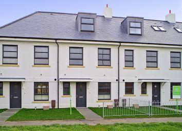 Thumbnail 4 bed terraced house for sale in Sandlands Point, Stocks Lane, East Wittering