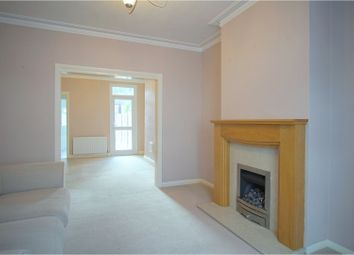 Thumbnail 3 bedroom terraced house to rent in Lower Road, Kenley