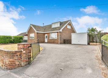Thumbnail 4 bed detached bungalow for sale in Saville Road, Dodworth, Barnsley