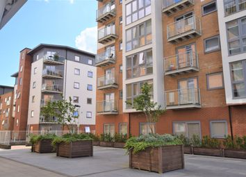 Thumbnail 2 bedroom flat to rent in Keel Point, Ship Wharf, Colchester
