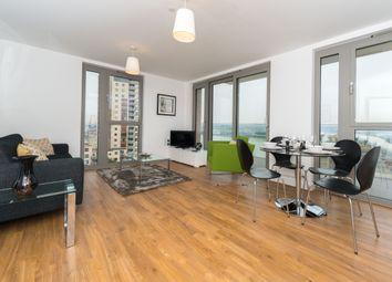 Thumbnail Flat to rent in Waterside Park, Waterside Heights, Royal Docks