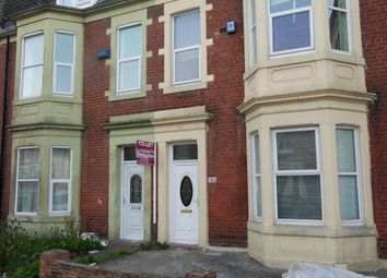 Thumbnail 8 bed shared accommodation to rent in Brighton Grove, Arthurs Hill, Newcastle Upon Tyne