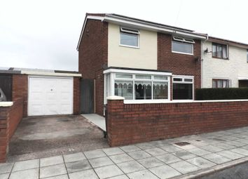 Thumbnail 3 bed semi-detached house for sale in Quarry Dale, Kirkby, Liverpool