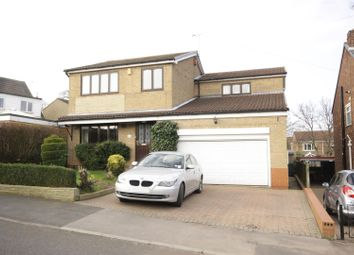 Thumbnail 4 bed detached house for sale in Pembroke Rise, Cusworth, Doncaster