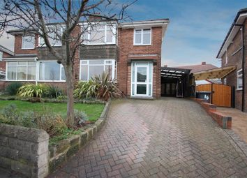 Thumbnail 3 bed semi-detached house for sale in Farm Close, Sheffield