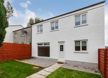 Thumbnail 4 bed terraced house for sale in Mallard Crescent, Greenhills, East Kilbride
