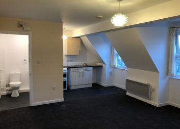 Thumbnail Studio to rent in Highbridge Street, Waltham Abbey