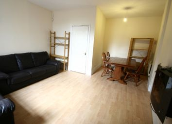 Thumbnail 4 bed flat to rent in Claremont Road, Spital Tongues