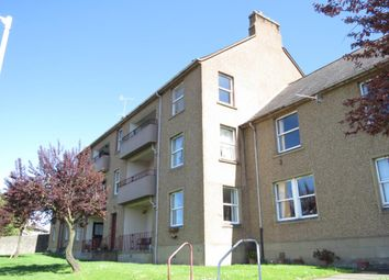 Thumbnail 2 bed flat for sale in 48E Weensland Road, Hawick