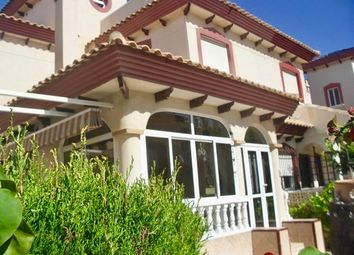 Thumbnail 3 bed chalet for sale in Calle Parana, Playa Flamenca, Orihuela Costa, Alicante, Valencia, Spain