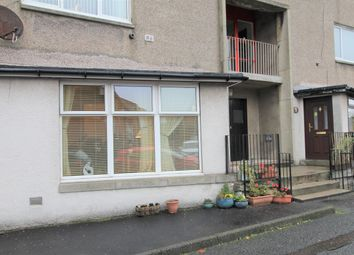 Thumbnail 2 bed maisonette for sale in Alexander Street, Coatbridge