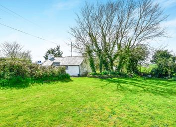 Thumbnail 1 bed bungalow for sale in Llangernyw, Abergele