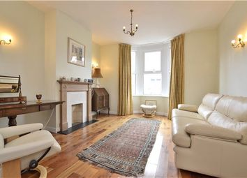 Thumbnail 4 bed terraced house for sale in King Edward Road, Bath, Somerset