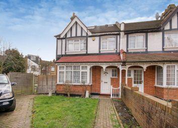 Thumbnail 5 bedroom semi-detached house for sale in Torridge Road, Croydon