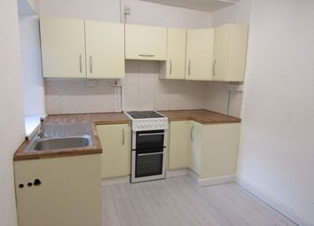 Thumbnail 2 bedroom flat to rent in Llewellyn Street, Pontygwaith