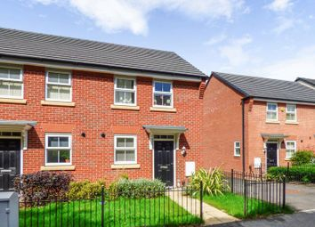 Thumbnail 2 bed semi-detached house for sale in Copper Beeches, Meins Road, Blackburn
