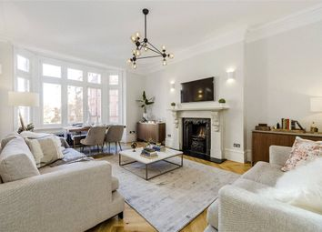 Thumbnail 2 bed flat to rent in Mount Street, Mayfair, London