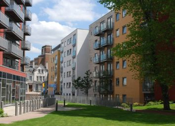 Thumbnail 1 bed flat for sale in Madison Building, Greenwich