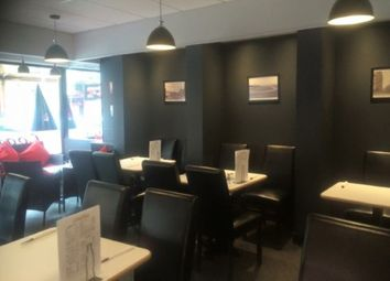 Thumbnail Restaurant/cafe for sale in Clincart Road, Glasgow
