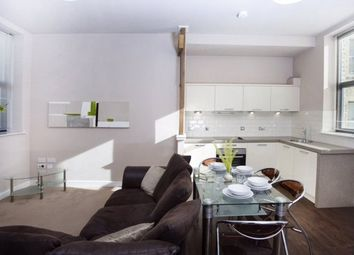 Thumbnail 1 bed flat to rent in The Weaving House, Blakeridge Mill Village, Batley